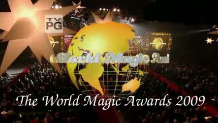 The World Magic Awards 2009